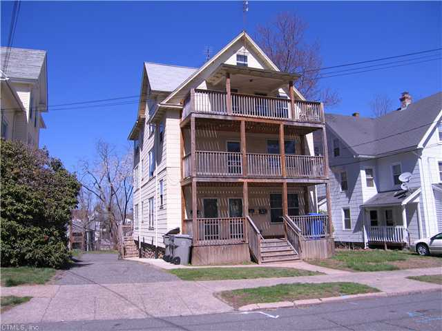 Rental Homes for Rent, ListingId:23471127, location: 40 SOUTH STREET EXT. Bristol 06010