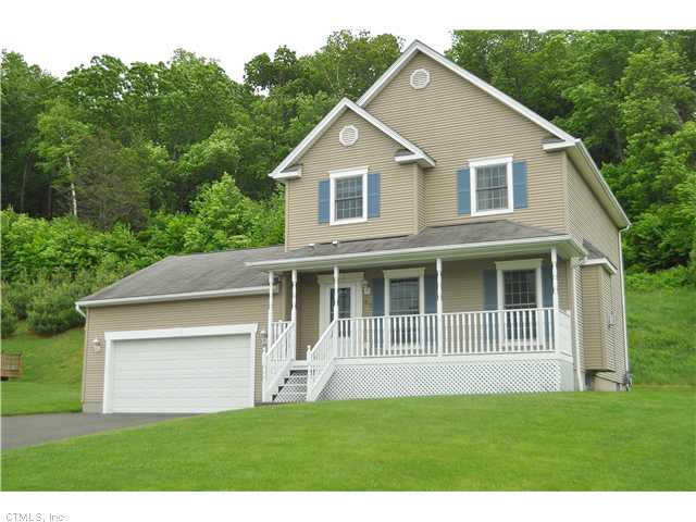 66 Maria Rd, Plainville, CT 06062
