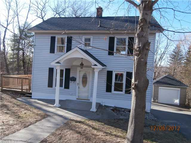 124 Hillside Ave, Torrington, CT 06790