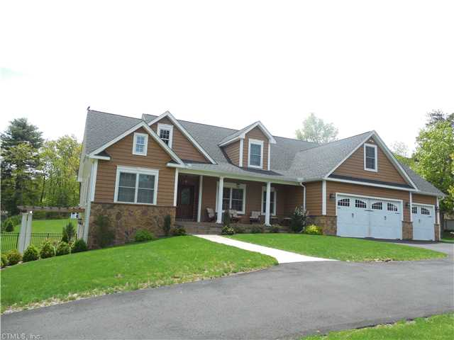 Real Estate for Sale, ListingId: 23621025, Bristol, CT  06010