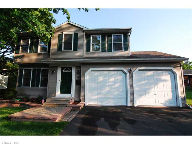 152 Washington St, Bristol, CT 06010
