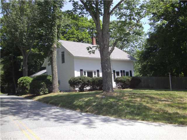 Real Estate for Sale, ListingId: 24529655, Putnam, CT  06260
