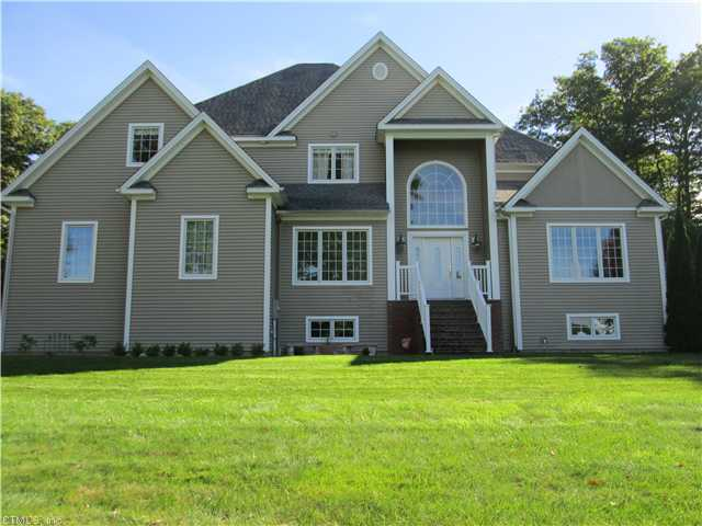 Real Estate for Sale, ListingId: 25222507, Wolcott, CT  06716