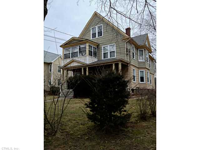 Rental Homes for Rent, ListingId:25254063, location: 30 WALSH Bloomfield 06002
