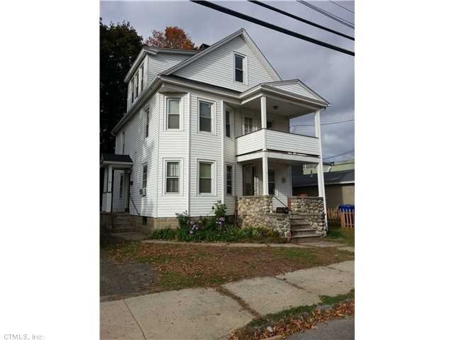 Rental Homes for Rent, ListingId:25535298, location: 46 EAST CENTER STREET Torrington 06790