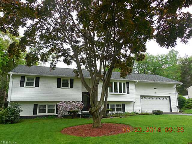 Real Estate for Sale, ListingId: 25759384, Plainville, CT  06062