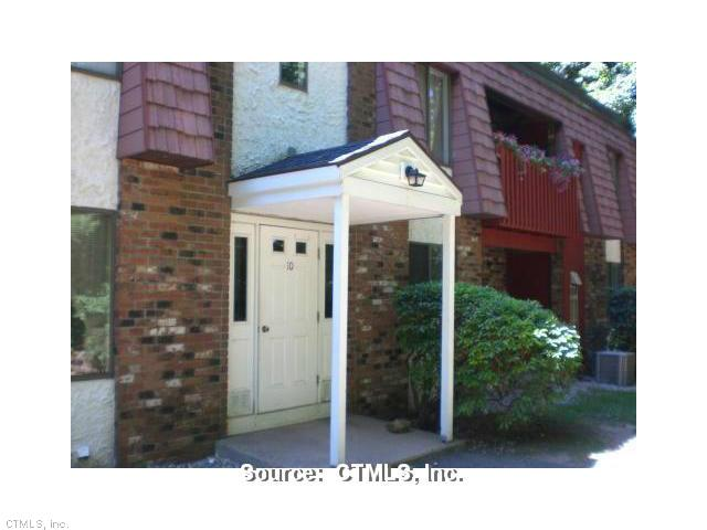 Rental Homes for Rent, ListingId:25766058, location: 10 WOODSEDGE DRIVE Newington 06111
