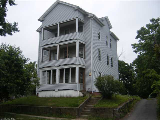 Rental Homes for Rent, ListingId:25940258, location: 154 DALY AVE New Britain 06051