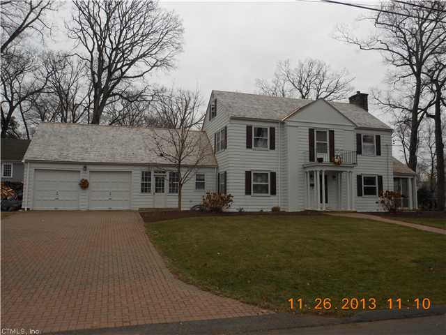 Real Estate for Sale, ListingId: 26106572, Bristol, CT  06010