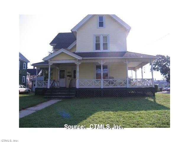 Rental Homes for Rent, ListingId:26171568, location: 260 WEST ST Bristol 06010