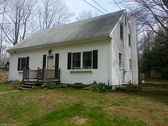 Real Estate for Sale, ListingId: 26709759, Canton, CT  06019