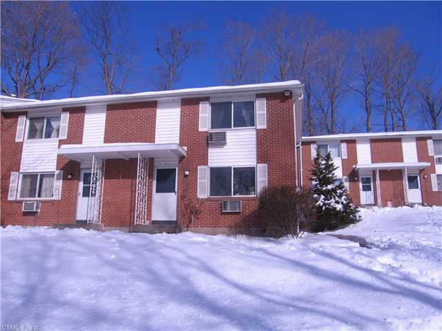 Rental Homes for Rent, ListingId:26784823, location: 13 QUEEN ST Southington 06489
