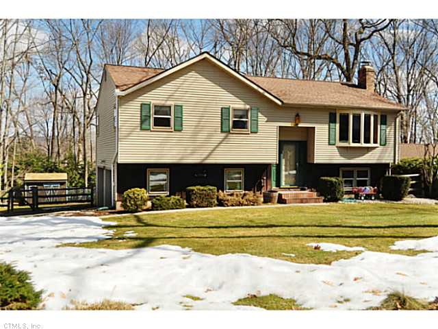 Real Estate for Sale, ListingId: 27185961, Plainville, CT  06062