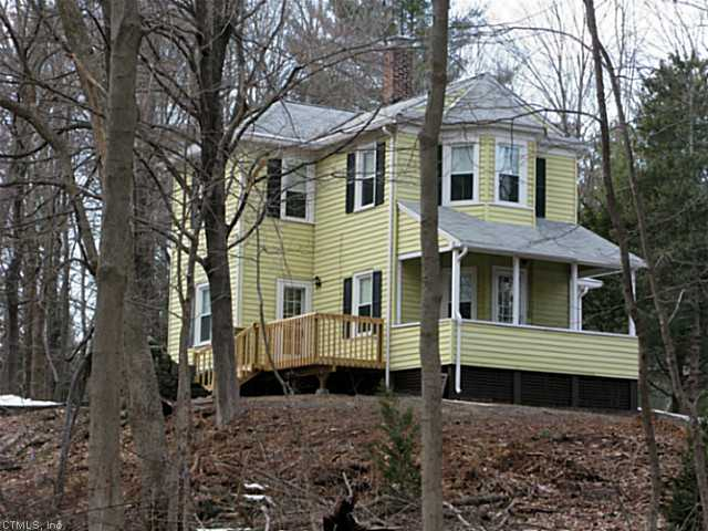 Rental Homes for Rent, ListingId:27321982, location: 41 OLD MILL LN West Hartford 06107