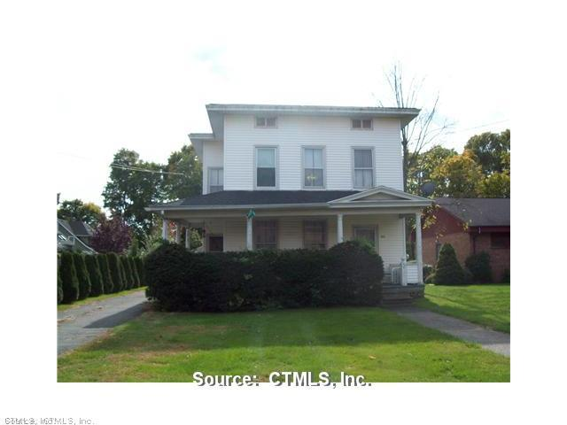 Rental Homes for Rent, ListingId:27372230, location: 116 MAIN ST Plainville 06062
