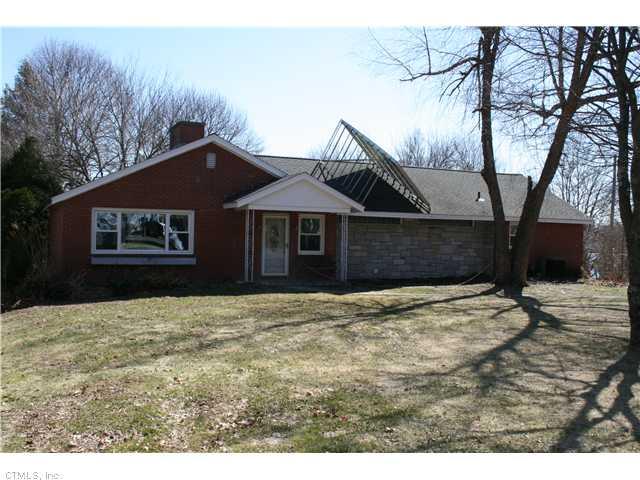 Real Estate for Sale, ListingId: 27565731, Bristol,CT06010