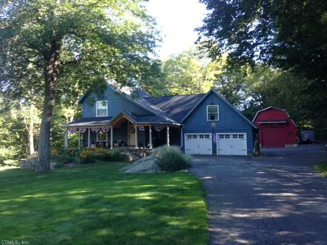 Real Estate for Sale, ListingId: 27669744, Burlington, CT  06013