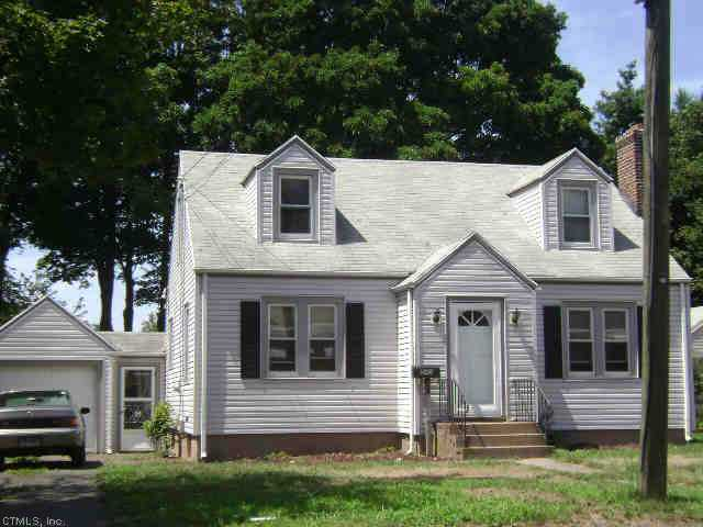 Rental Homes for Rent, ListingId:27688674, location: 240 MCKEE ST Manchester 06040
