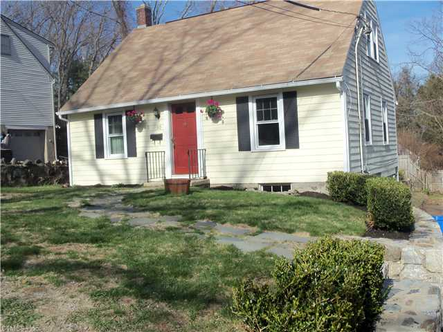Rental Homes for Rent, ListingId:27769432, location: 30 THRUSHWOOD PL Waterbury 06708