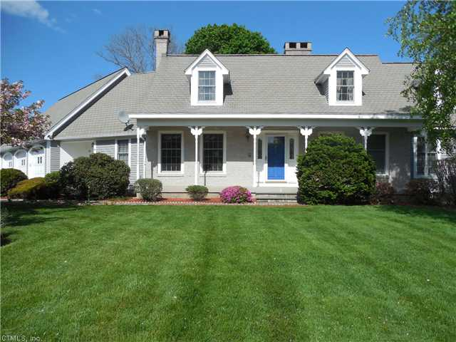 Real Estate for Sale, ListingId: 28231376, Bristol, CT  06010