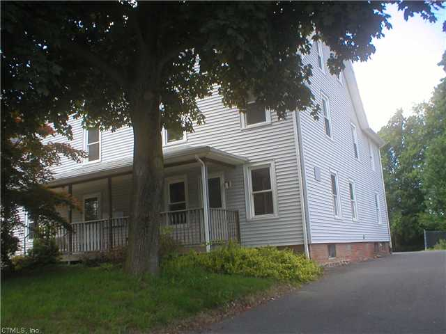 Rental Homes for Rent, ListingId:28525651, location: 210 DIVINITY ST Bristol 06010