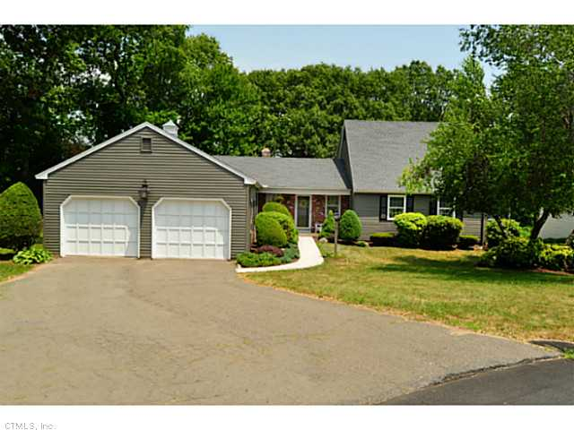 Real Estate for Sale, ListingId: 28828792, Plainville, CT  06062