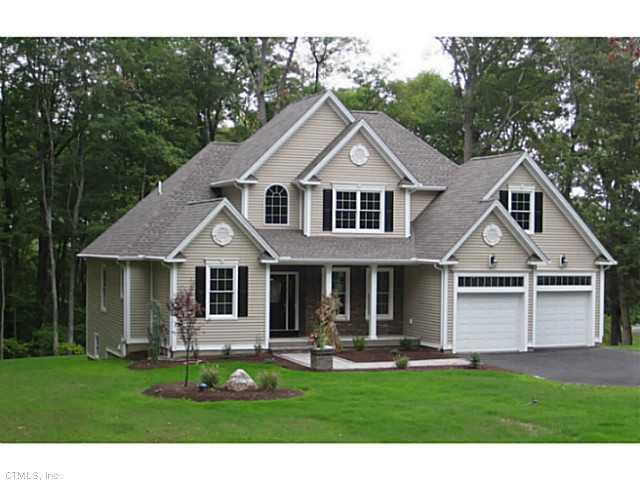 Real Estate for Sale, ListingId: 28646640, Canton,CT06019