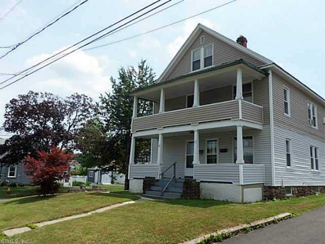 Rental Homes for Rent, ListingId:28914571, location: 169 SOUTH STREET EXTENTION Bristol 06010