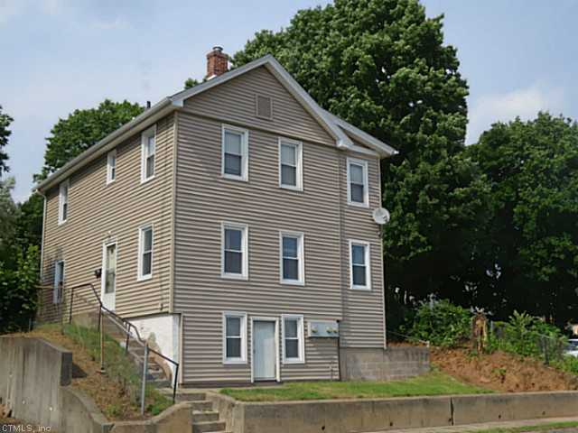 Rental Homes for Rent, ListingId:28964806, location: 427 MYRTLE ST New Britain 06053