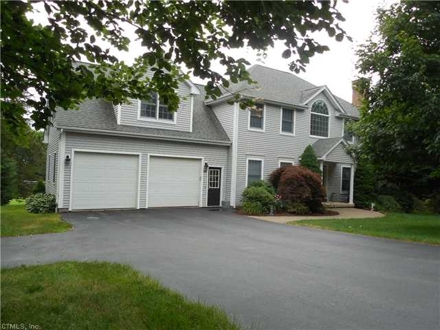 Real Estate for Sale, ListingId: 29066952, Bristol, CT  06010