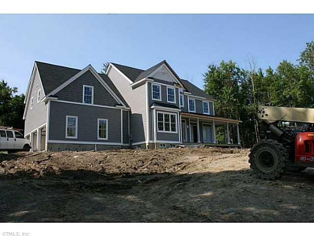 Real Estate for Sale, ListingId: 29151149, Burlington,CT06013