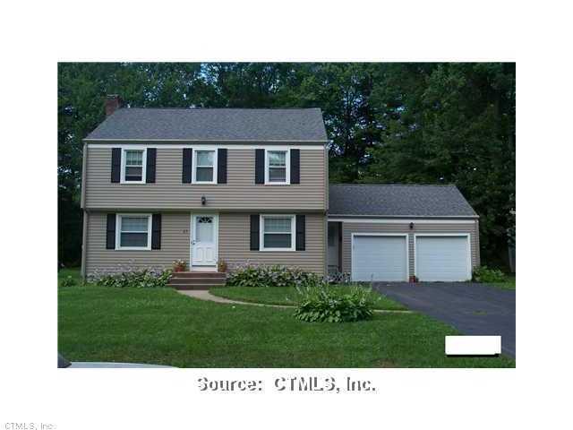 Rental Homes for Rent, ListingId:29224239, location: 21 BRAINARD ROAD W Hartford 06117