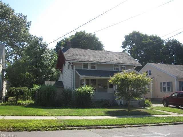 271 Carlton St, New Britain, CT 06053