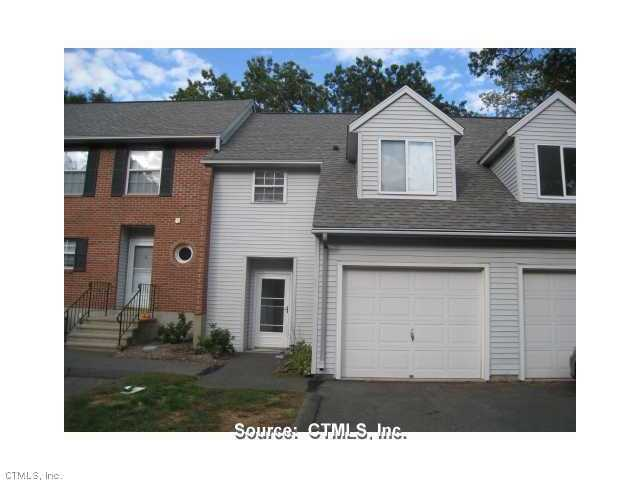 Rental Homes for Rent, ListingId:29831534, location: 190 TOMLINSON AVENUE Plainville 06062
