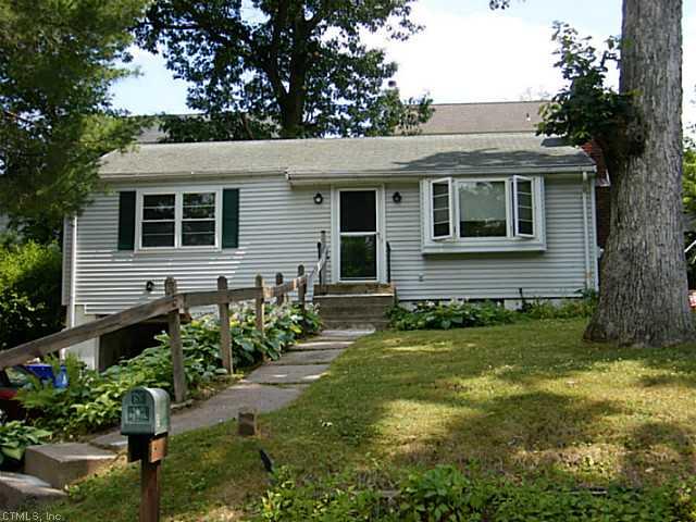 Rental Homes for Rent, ListingId:29831499, location: 55 GENEVA AVE W Hartford 06107