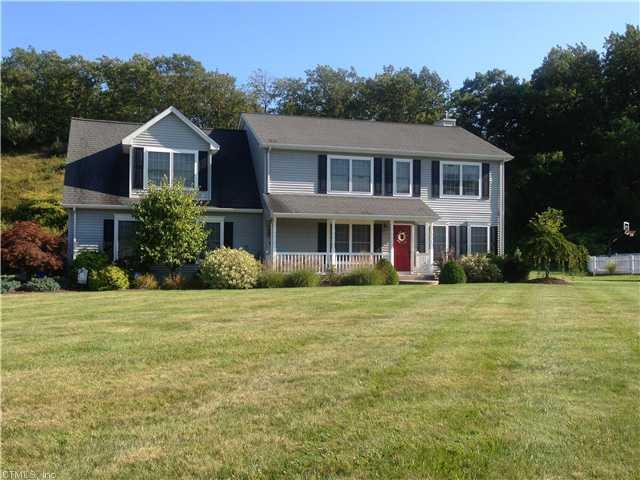 Real Estate for Sale, ListingId: 29925461, Bristol,CT06010