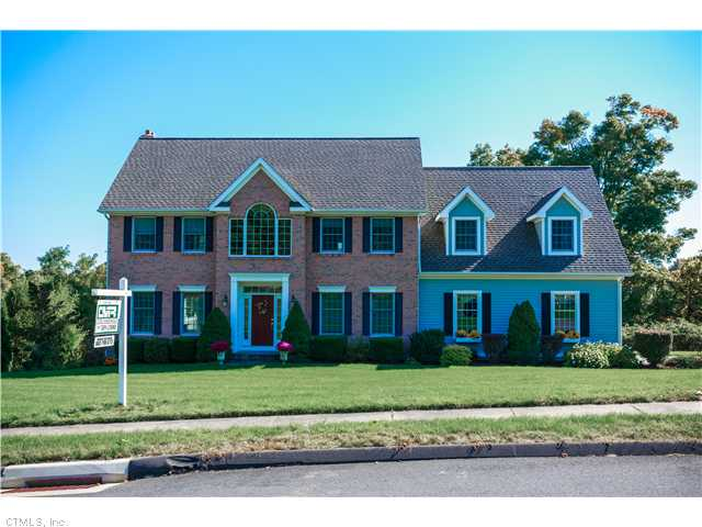Real Estate for Sale, ListingId: 30140127, Bristol, CT  06010
