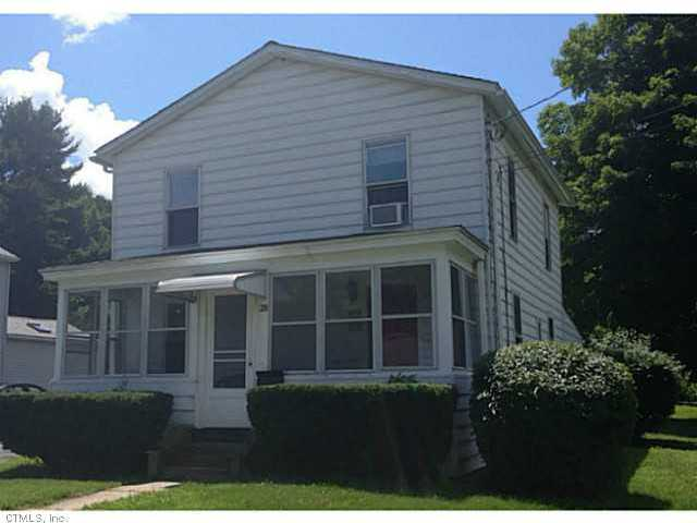 Rental Homes for Rent, ListingId:30170380, location: 28 FOREST ST Unionville 06085