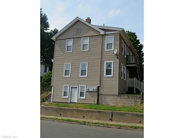 Rental Homes for Rent, ListingId:30249716, location: 427 MYRTLE ST New Britain 06053