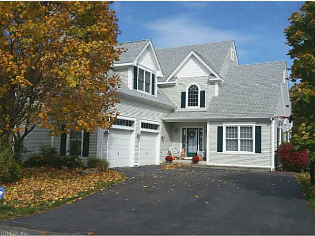 Real Estate for Sale, ListingId: 30335656, Farmington,CT06032