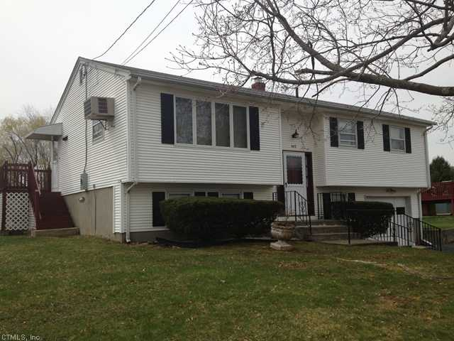 Congdon St, Middletown, CT 06457