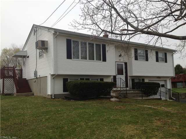 Rental Homes for Rent, ListingId:30354184, location: 449 Congdon St Middletown 06457
