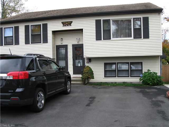 Rental Homes for Rent, ListingId:30593427, location: 80 Locust St Bristol 06010