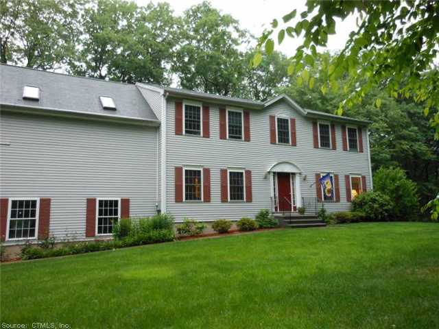 Real Estate for Sale, ListingId: 23715408, Hamden, CT  06518