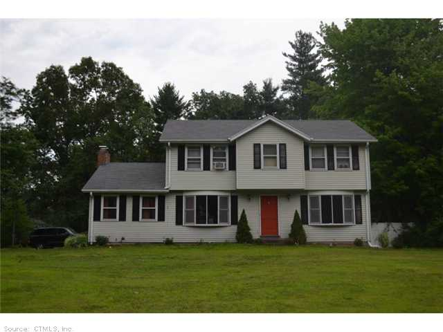 Real Estate for Sale, ListingId: 24272108, Windsor, CT  06095