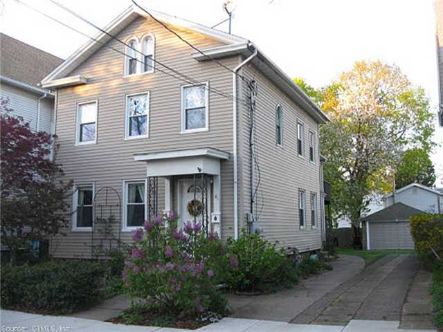 Real Estate for Sale, ListingId: 28436946, New Haven,CT06511