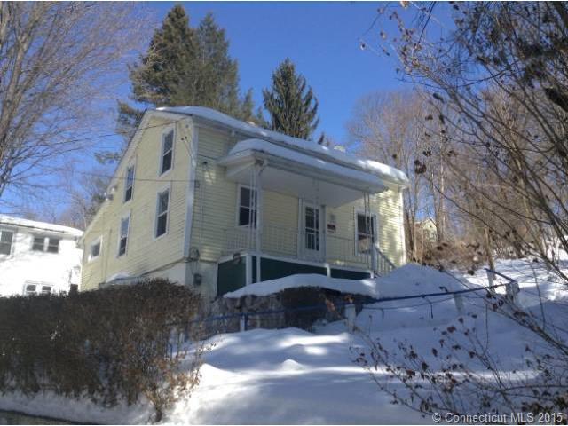 Real Estate for Sale, ListingId: 31965488, Waterbury,CT06704