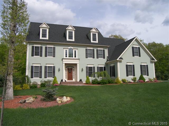 Real Estate for Sale, ListingId: 33094566, Canton,CT06019