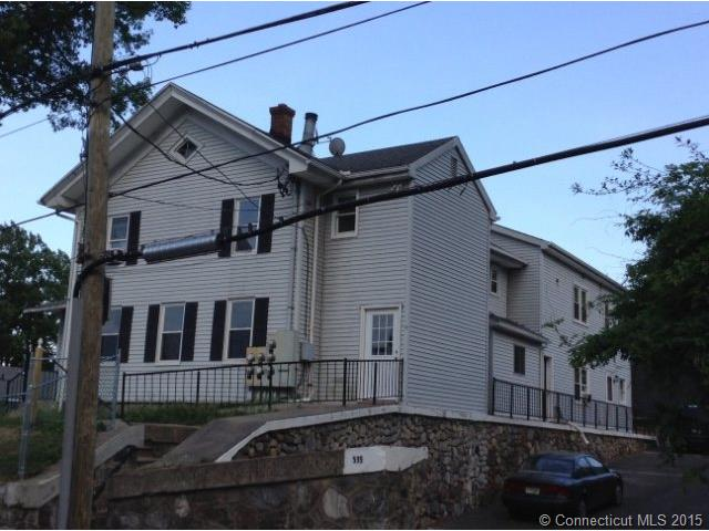 Real Estate for Sale, ListingId: 33617632, Waterbury,CT06708