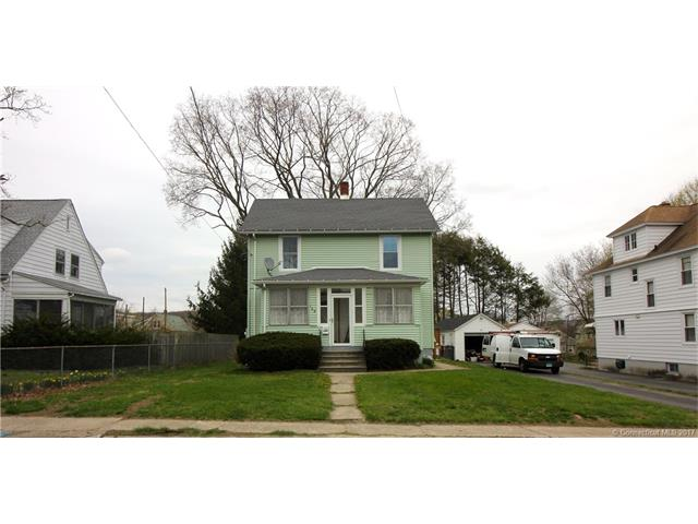 Photo of 168 Gorman St  Naugatuck  CT